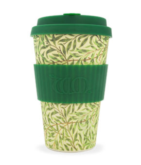 Taza de té Willow William Morris Ecoffe Cup
